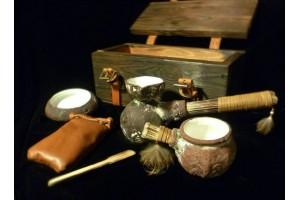 Кофейные и чайные наборы ручной работы: значение, виды, правила дарения