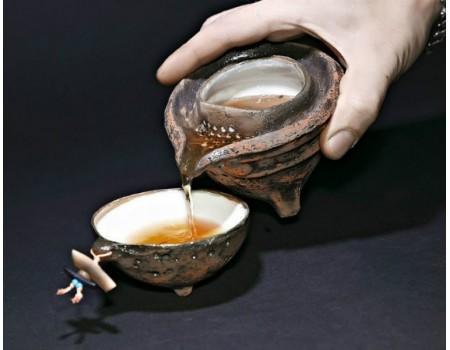 "Купить чайник - Гайвань""Пека"""