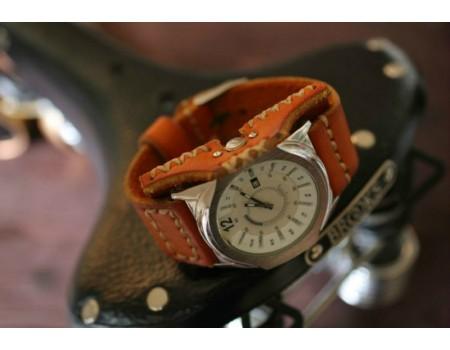 """Мужские кварцевые часы """"Aviator"""""""