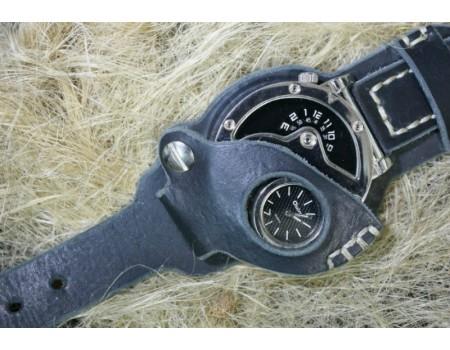 Купить часы стимпанкера