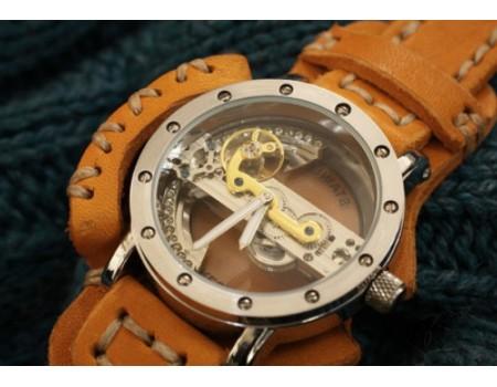 """Купить авторские женские часы """"LADY-STEAM"""" ручной работы"""