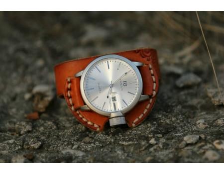Купить кварцевые часы Эксцентр