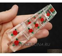 Четки перекидные «Розы»
