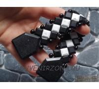 Четки перекидные «Погон - шахматы»
