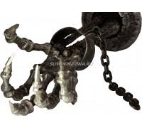 Фигура «Рука узника»