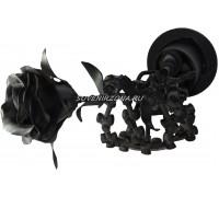 Фигура «Роза из будущего»