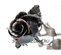 Фигура «Кованая Роза»