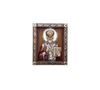 """Икона малая """"Святой Николай"""""""
