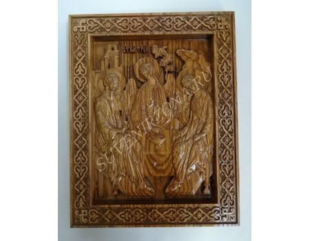 Икона Святая Троица