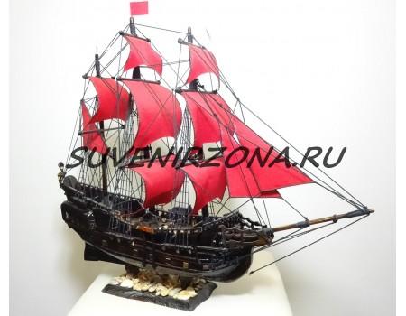 Купить модель корабля  «Форвард»