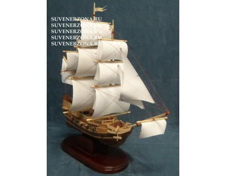 Купить модель сувенирного корабля