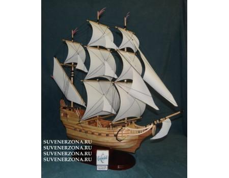 Купить модель сувенирного корабля 80*90