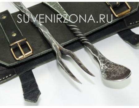 Купить походный набор ручной работы «Средневековье»