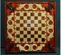 """Нарды-шахматы-шашки """"Вензеля"""""""