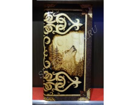 Купить нарды под книжку «Орион»