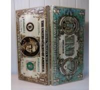Нарды под книжку «Доллар»