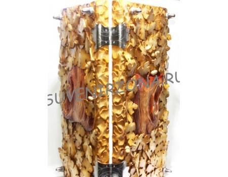 Купить нарды «Хозяин дубового леса» 70х35см