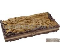 Нарды ручной работы «Средние века»