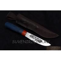 Нож из стали D2 «Якут»