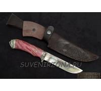 Нож подарочный «Носорог»