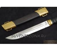 Нож «Пластунский» Х12МФ