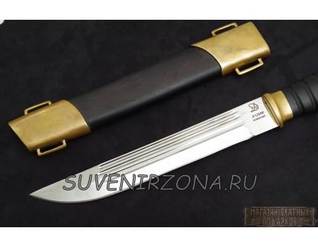 Купить нож «Пластунский» Х12МФ