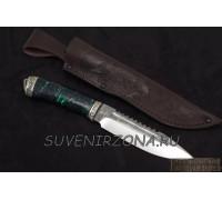 Нож из стали 95х18 «Окунь 2»