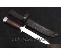 Кованый нож «Разведчик»