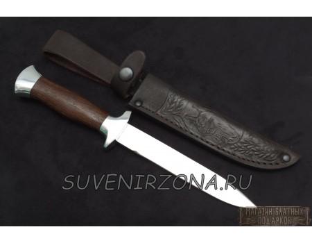 Купить кованый нож «Разведчик»