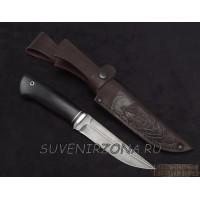 Нож «Судак» из стали ХВ5