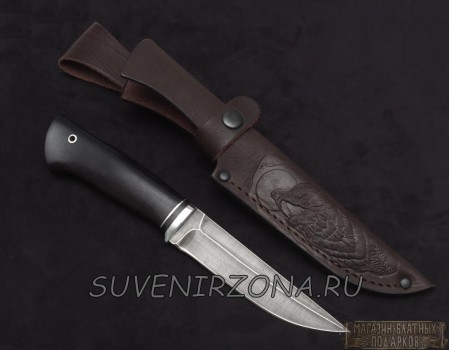 Купить нож «Судак» из стали ХВ5