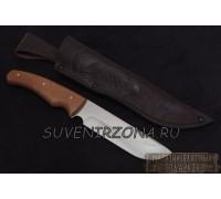 Нож «Медведь» из стали 65х13