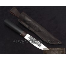 Нож «Якут» из стали D2