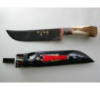 "Нож ""Белый сайгак"""
