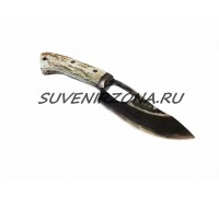 Нож ручной работы «Скиннер»