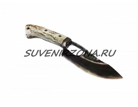 Купить нож ручной работы «Скиннер»