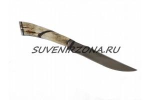 Кованые ножи ручной работы от лучших мастеров