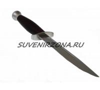 Нож ручной работы «Другой»