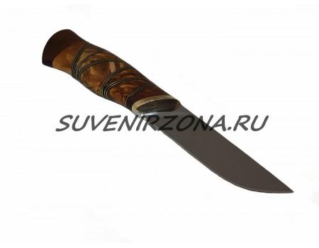 Купить нож ручной работы «Надежный»