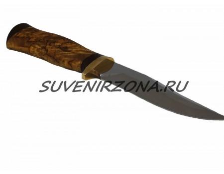 Купить нож ручной работы «Отличный»