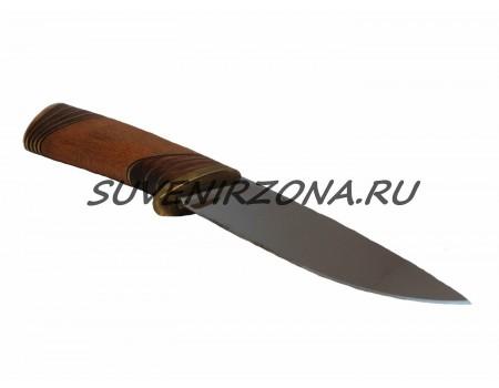 Купить нож ручной работы «Аккуратный»