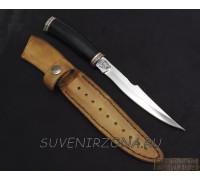 Нож «Чёрный принц»