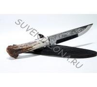 Нож «Утиная охота»