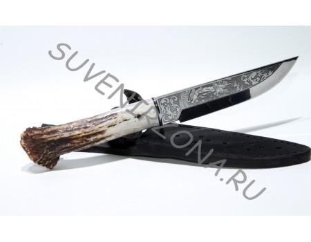 Купить нож «Утиная охота»