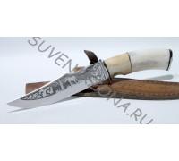 Нож «Охота волков»