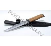 Нож «Расписной»