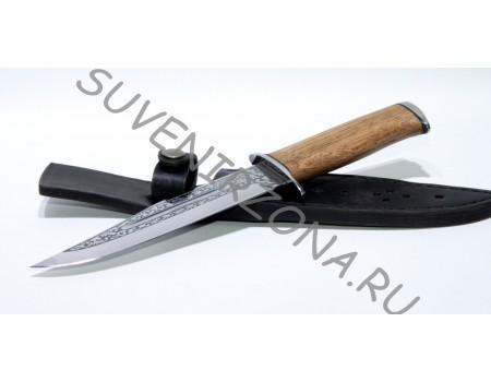 Купить нож «Расписной»