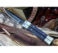 Нож ручной работы «Бабочка»