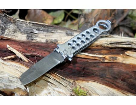 Купить нож ручной работы «Облегченный»