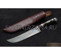 Узбекский нож «Архар»